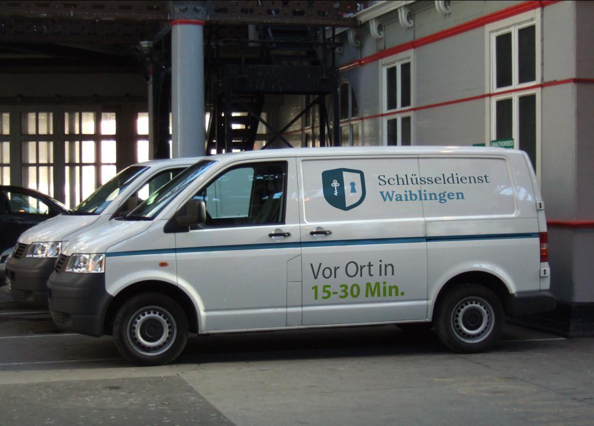 Schlüsselnotdienst Waiblingen